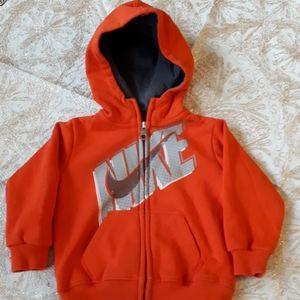 Nike orange hoodie (51)*